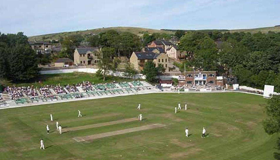 The WMG Rawtenstall Cricket Club